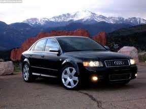 2004 Audi S4 Specs by Audi4power 2004 Audi S4 Specs Photos Modification Info