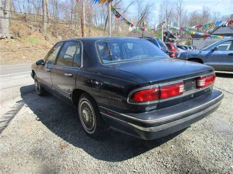 how make cars 1990 buick lesabre windshield wipe control 1992 buick lesabre custom blue sedan v6 cylinder engine 3 8l 231 4 speed a t for sale buick