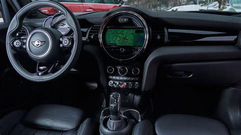 mini cooper  dct  review car magazine