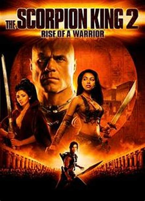 the scorpion king wikipedia the scorpion king 2 rise of a warrior wikipedia