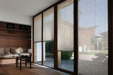 Gardinen Im Wohnzimmer by Yarial Moderne Fensterdeko Wohnzimmer Interessante