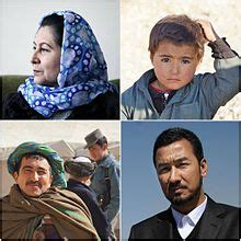 ethnic groups in afghanistan wikipedia