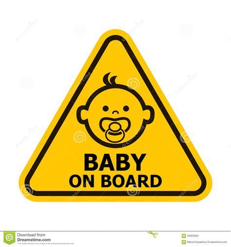 baby on board template 28 baby on board template collegesinpa org