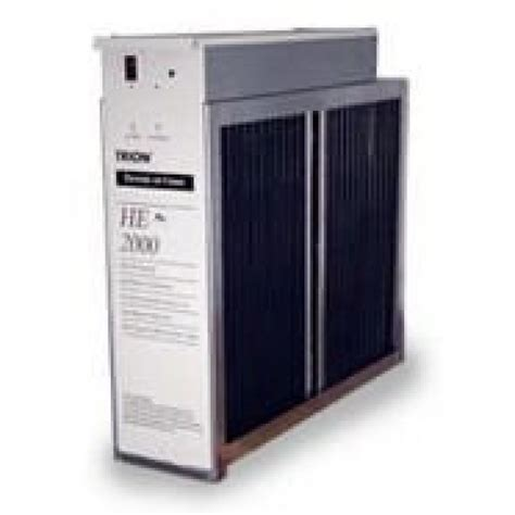 trion he plus 1400 electronic air cleaner 1400 cfm