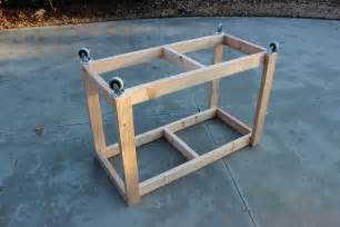 attractive Simple Building Plans And Designs #3: Easy-DIY-Portable-Workbench-Plans-Rogue-Engineer-6.jpg