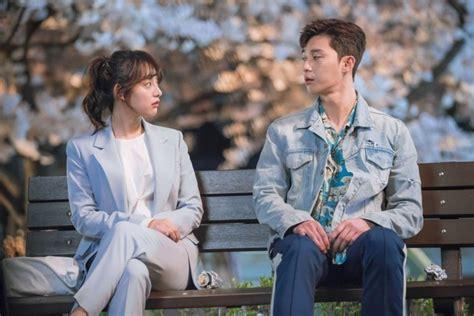 Korean Scariest Horror Stories By Song Joon Eui Ori 514 0487 upcoming drama fight my way drops still cut of park seo joon and ji won