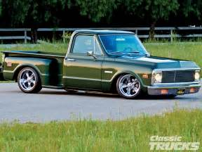 1971 Chevrolet C10 1971 Chevrolet C10 Rod Network