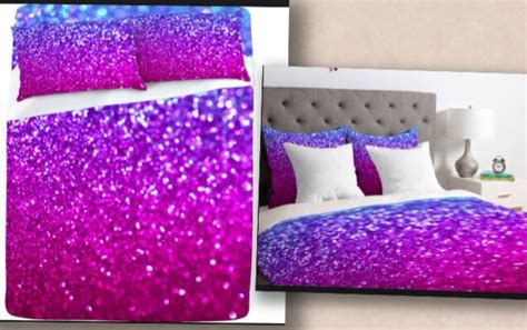 Glitter Bedding Sets by Glitter Bedding On The Hunt