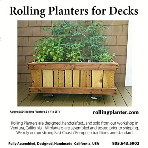 rolling raised garden beds product rolling raised bed planters