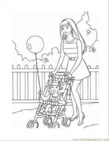 9 barbie coloring pages 04 coloring free barbie coloring pages coloringpages101