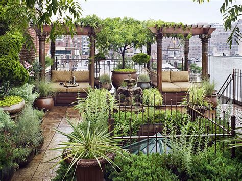 Vertical Gardens Nyc 9 Breathtaking Rooftop And Vertical Gardens From Around