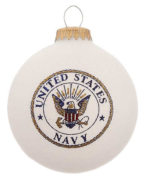 navy christmas ornament military christmasornaments com
