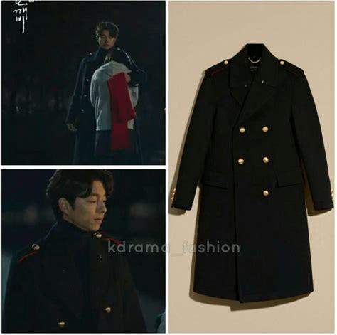 Harga Pakaian Merek H M drama korea harga pakaian shin di goblin bikin