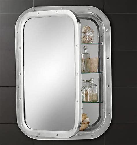porthole mirrored medicine cabinet porthole medicine cabinet roselawnlutheran