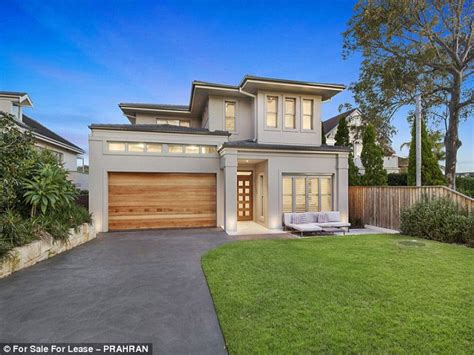 Three Bedroom House Floor Plans A Home Fit For A Tech Millionaire With Apple Co Founder