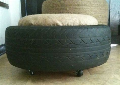 tyre ottoman tire to ottoman and table 5