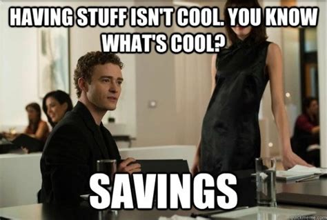 youre   save money    shit  true