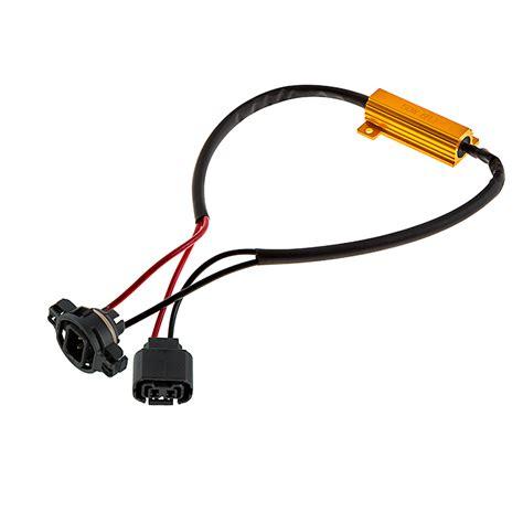 resistor code 18d led resistor finder 28 images find led l ballast resistor kit rear shop every store on the