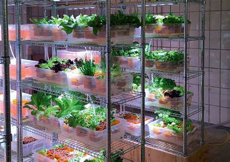 ikea vertical garden the ultimate ikea hack a hydroponic farm modern farmer