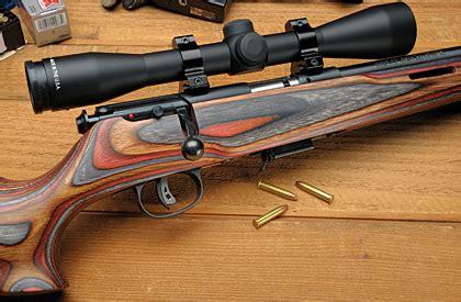 new savage model 93 rimfire rifle shooter