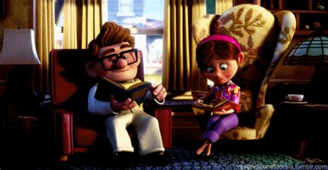 imagenes de ellie up the bittersweet story of carl and ellie from up still