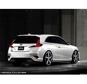 2016 Honda Civic Renders  Forum 10th