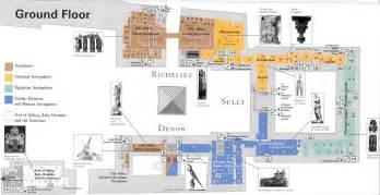 Las Vegas Casino Floor Plans the louvre museum facts history location and map