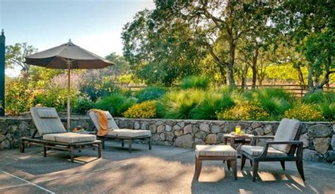 stone hill design associates 30 stone wall pictures and design ideas to beautify yard