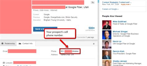 Free Complete Cell Phone Lookup Free Ways To Find Your Prospects Cell Phone Numbers
