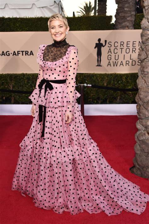 Sag Worst Dressed by Earnthenecklace S Worst Dressed At Sag Awards 2018 Kate