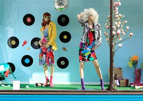 store layout design and visual merchandising case study fashion communication fashion design beyond designing