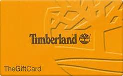Timberland Gift Card - buy timberland gift cards raise