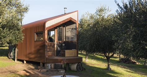 tiny house for rent chicago tiny houses for rent let you escape to scenic pockets of