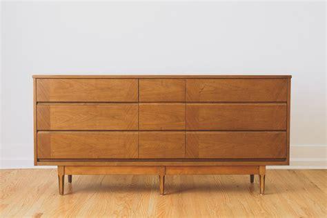 Lowboy Dresser by Mcm Lowboy Dresser Homestead Seattle