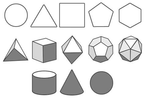 figuras geometricas espaciais o que h 225 por tr 225 s dos desenhos