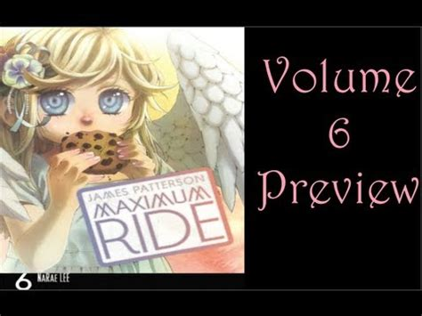 maximum ride volume 6 maximum ride volume 6 preview