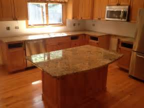 Kitchen Countertop Ideas On A Budget by Kitchen Countertop Ideas On A Budget Buddyberries Com