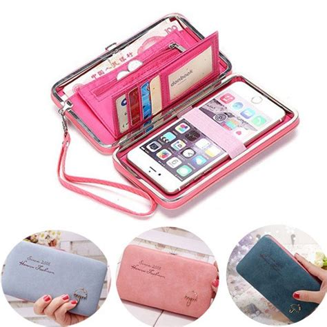 Casing Pouch For 5 5 Inch Iphone Samsung Note Oppo Redmi Sony universal umbrella 5 5 inch phone wallet purse for iphone xiaomi redmi samsung on