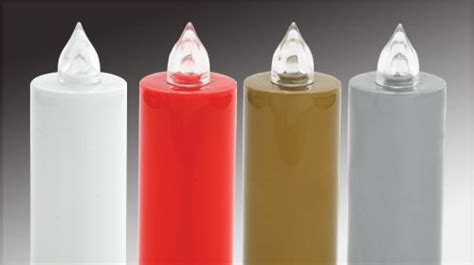 candele elettriche a batteria candele elettriche e lumini elettrici lumada offerte