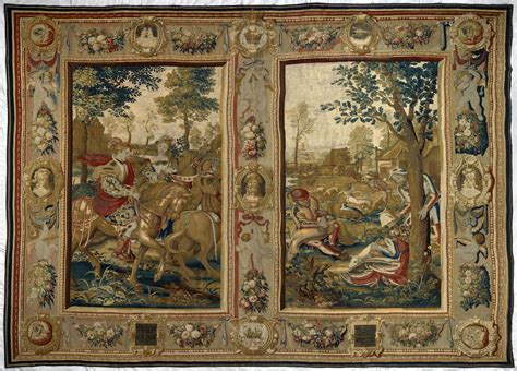 The Tapestry the history 187 archive 187 how to wash a 17th c