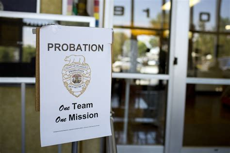 County Probation Office by Take Two 174 Audio Would These Probation Officers Be