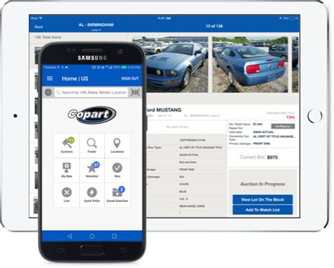 copart home page new car release and specs 2018 2019
