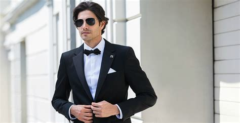 hair do for black tie events what to wear to a black tie event the idle man