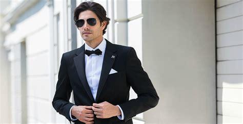 Black Tie Event Dress Code Uk