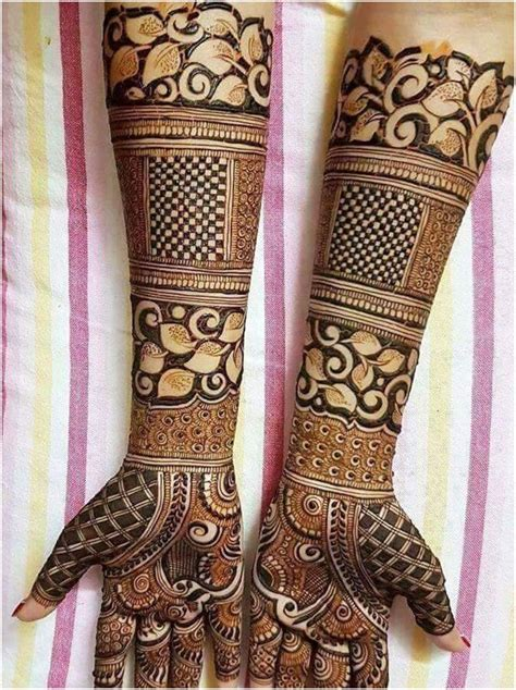 hand mehndi designs for front and back classy collection of bridal mehndi designs for full hands