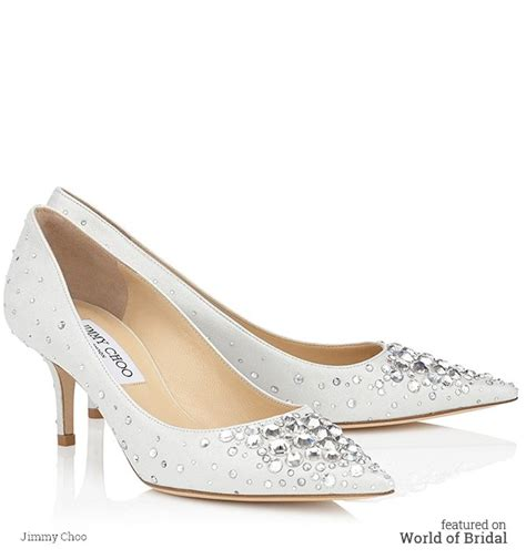 Wedding Shoes Jimmy Choo Bridal by Jimmy Choo 2016 Bridal Shoes Collection World Of Bridal