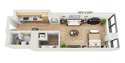studio apartment floor plans new yorkluxury new york city 13 x 30 tiny house