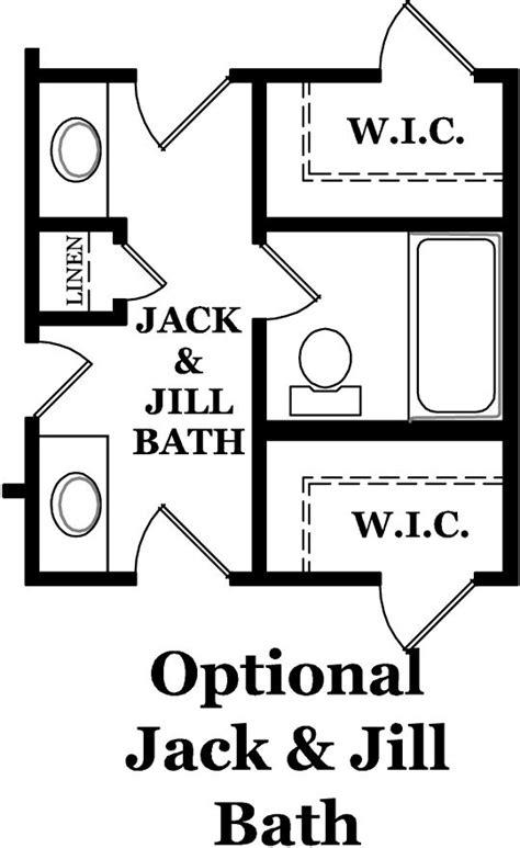 jack  jill bathroom nolen park heritage hancock
