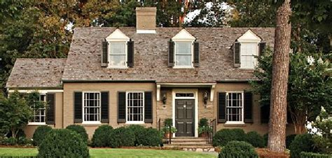 shutter colors for brick house exterior shutters color ideas exterior house