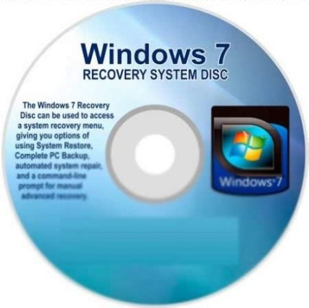 Tips Trik Series Windows 7 create system recovery disc win 7 tips windows 7 support